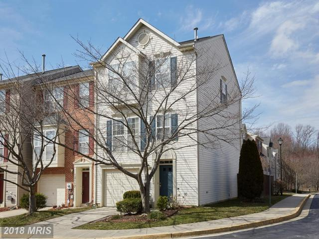 13115 Blossom Hill Way #2405, Germantown, MD 20874 (#MC10187312) :: The Katie Nicholson Team