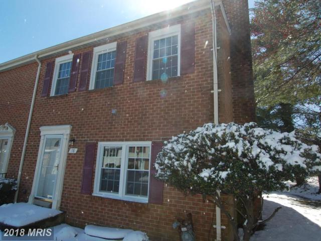18 Autumn Hill Way, Gaithersburg, MD 20877 (#MC10187438) :: The Withrow Group at Long & Foster