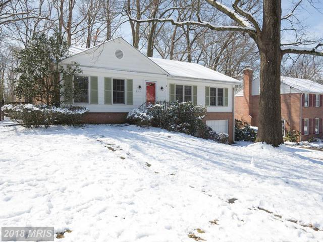 8302 Jeb Stuart Road, Rockville, MD 20854 (#MC10187464) :: Dart Homes