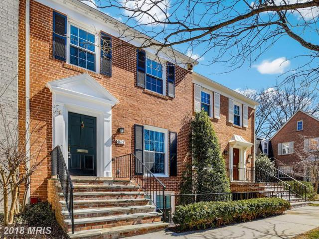 4823 Sangamore Road #11, Bethesda, MD 20816 (#MC10187474) :: Advance Realty Bel Air, Inc