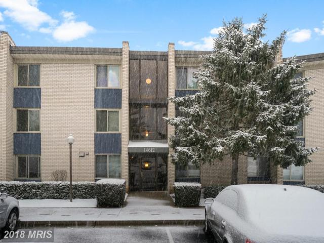 14612 Bauer Drive #2, Rockville, MD 20853 (#MC10187751) :: The Withrow Group at Long & Foster