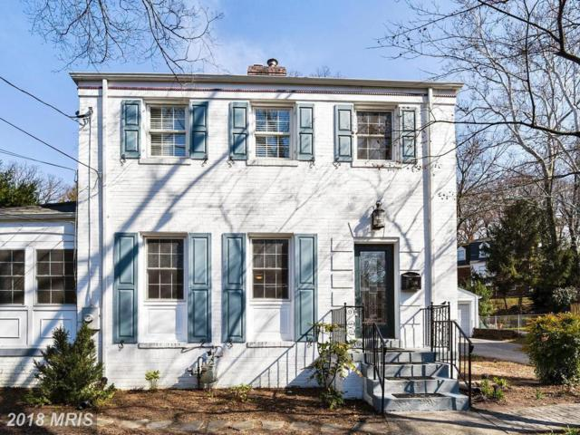 1704 Corwin Drive, Silver Spring, MD 20910 (#MC10187772) :: The Withrow Group at Long & Foster
