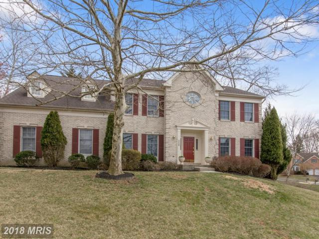 310 Alderwood Drive, Gaithersburg, MD 20878 (#MC10187860) :: The Withrow Group at Long & Foster