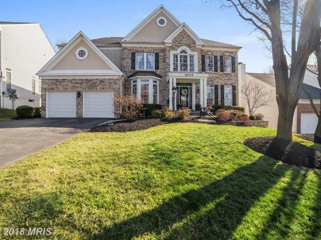 18205 Bluebell Lane, Olney, MD 20832 (#MC10187879) :: The Withrow Group at Long & Foster