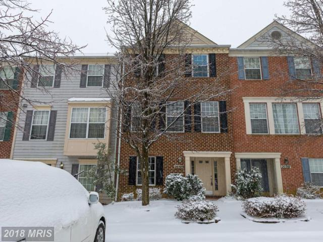 20309 Trolley Crossing Court, Montgomery Village, MD 20886 (#MC10187922) :: The Withrow Group at Long & Foster