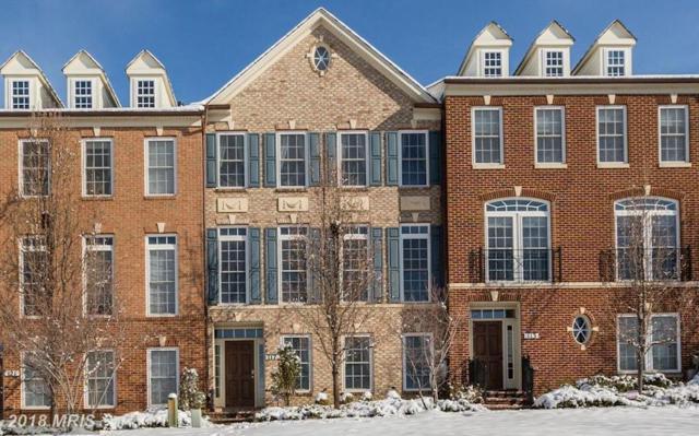 117 Norwich Lane, Gaithersburg, MD 20878 (#MC10187992) :: Dart Homes