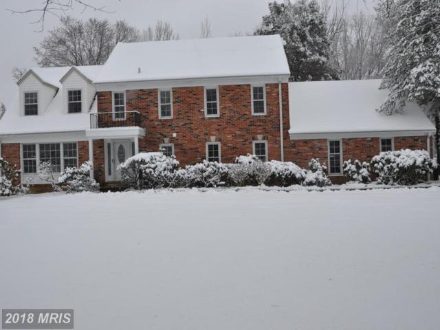 4708 Powder House Drive, Rockville, MD 20853 (#MC10188005) :: The Katie Nicholson Team