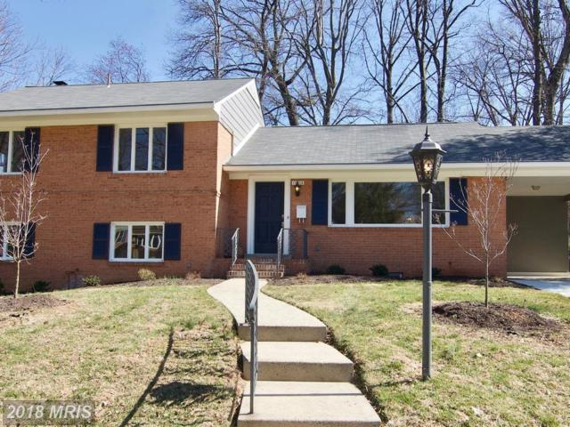 10315 Cheshire Terrace, Bethesda, MD 20814 (#MC10188188) :: Eng Garcia Grant & Co.