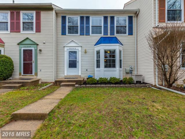 20546 Afternoon Lane, Germantown, MD 20874 (#MC10188189) :: The Sebeck Team of RE/MAX Preferred