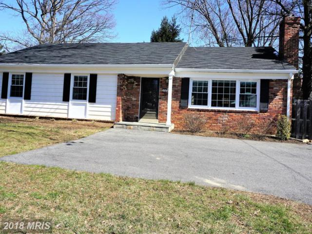 8829 Tuckerman Lane, Potomac, MD 20854 (#MC10188194) :: The Sebeck Team of RE/MAX Preferred