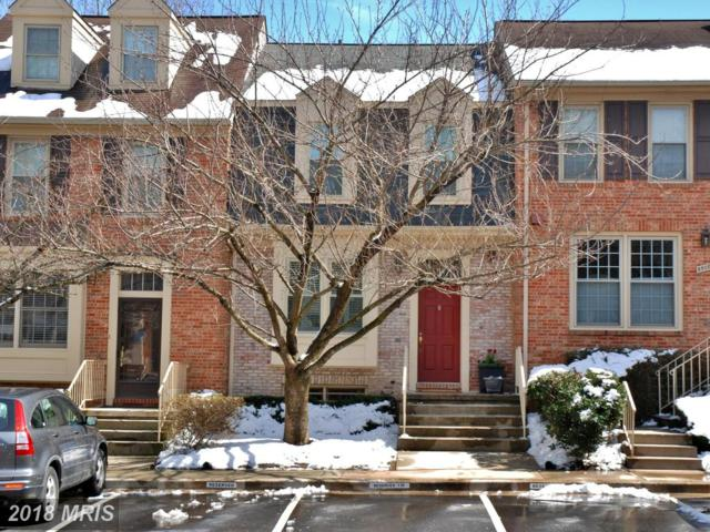 5506 Englishman Place #134, Rockville, MD 20852 (#MC10188447) :: The Sebeck Team of RE/MAX Preferred