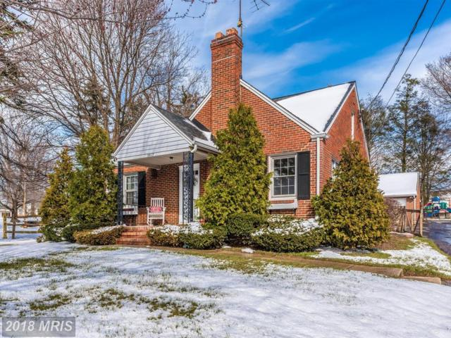 26117 Woodfield Road, Damascus, MD 20872 (#MC10188630) :: The Sebeck Team of RE/MAX Preferred
