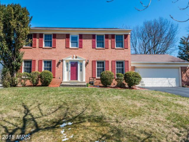111 Manette Court, Gaithersburg, MD 20878 (#MC10188689) :: The Sebeck Team of RE/MAX Preferred