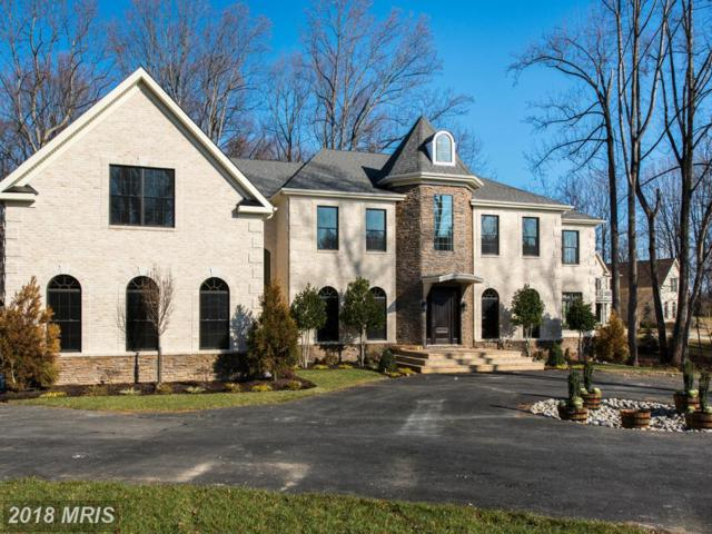 10515 Tulip Lane, Potomac, MD 20854 (#MC10188748) :: The Sebeck Team of RE/MAX Preferred