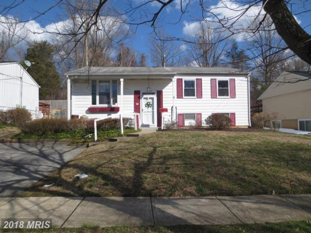 13109 Beaver Terrace, Rockville, MD 20853 (#MC10188918) :: The Sebeck Team of RE/MAX Preferred