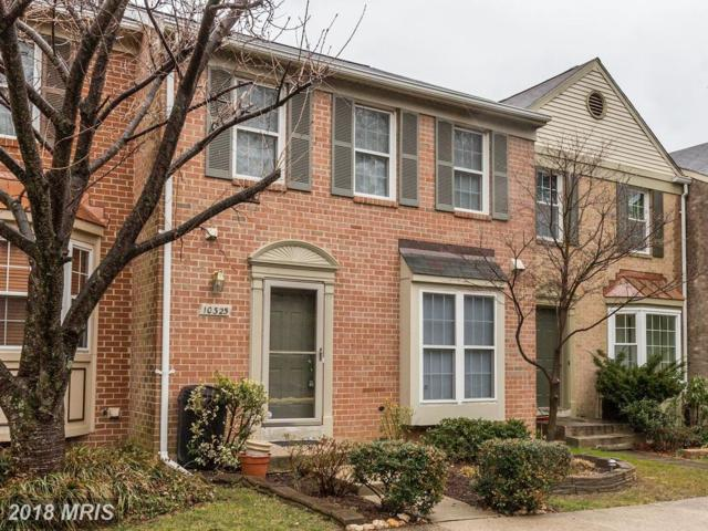 10325 Green Holly Terrace, Silver Spring, MD 20902 (#MC10188972) :: The Sebeck Team of RE/MAX Preferred