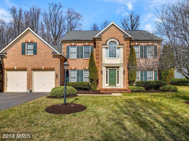 18506 Fontana Lane, Gaithersburg, MD 20879 (#MC10188985) :: Dart Homes