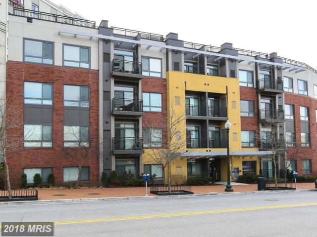 8005 13TH Street #208, Silver Spring, MD 20910 (#MC10189102) :: The Sebeck Team of RE/MAX Preferred