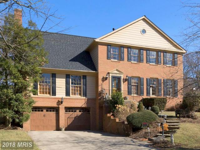 7103 Old Gate Road, North Bethesda, MD 20852 (#MC10189169) :: The Sebeck Team of RE/MAX Preferred