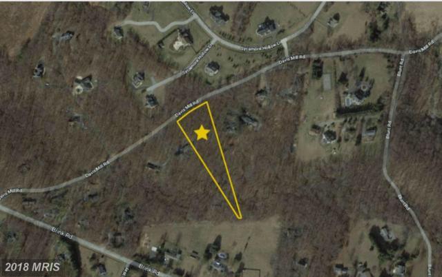 21431 Davis Mill Road, Germantown, MD 20876 (#MC10189204) :: The Sebeck Team of RE/MAX Preferred