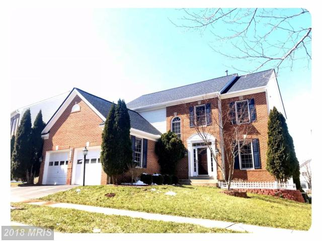 21104 Hickory Forest Way, Germantown, MD 20876 (#MC10189273) :: The Sebeck Team of RE/MAX Preferred