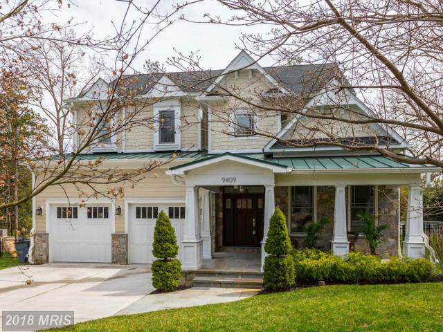 9409 Locust Hill Road, Bethesda, MD 20814 (#MC10190788) :: Keller Williams Pat Hiban Real Estate Group