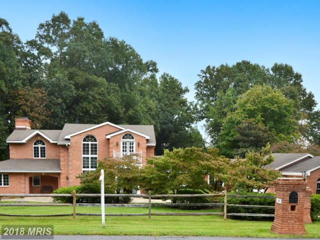 13413 Cleveland Drive, Rockville, MD 20850 (#MC10192331) :: Advance Realty Bel Air, Inc