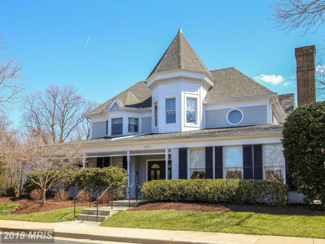 10023 Gable Manor Court, Potomac, MD 20854 (#MC10192396) :: Advance Realty Bel Air, Inc