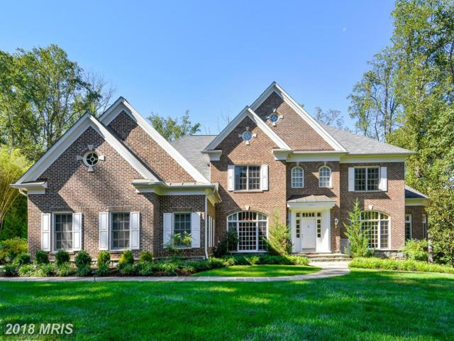 6824 Melody Lane, Bethesda, MD 20817 (#MC10192558) :: Keller Williams Pat Hiban Real Estate Group