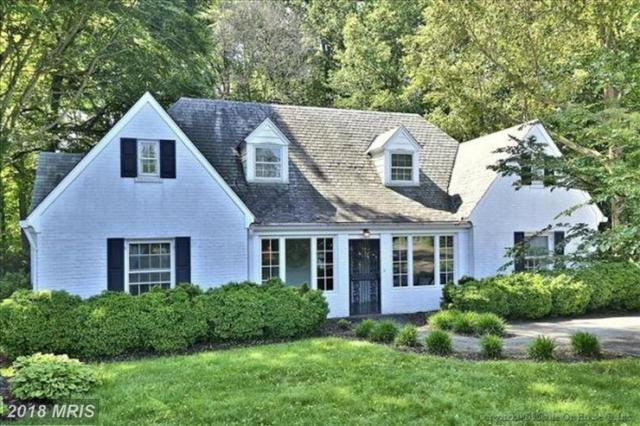 4512 Norbeck Road, Rockville, MD 20853 (#MC10197682) :: The Gus Anthony Team