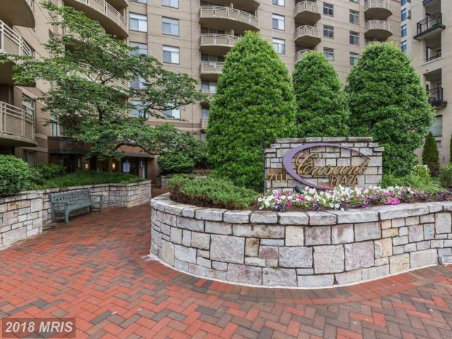 7111 Woodmont Avenue #907, Bethesda, MD 20815 (#MC10198176) :: ExecuHome Realty