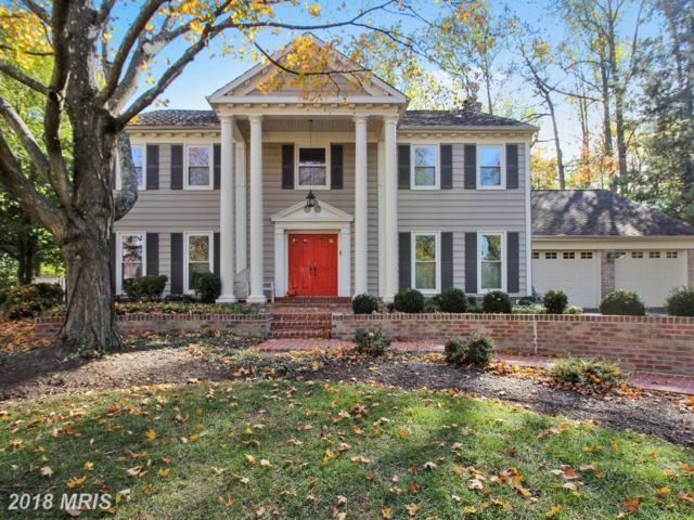 9500 Windcroft Way, Potomac, MD 20854 (#MC10199342) :: Eric Stewart Group