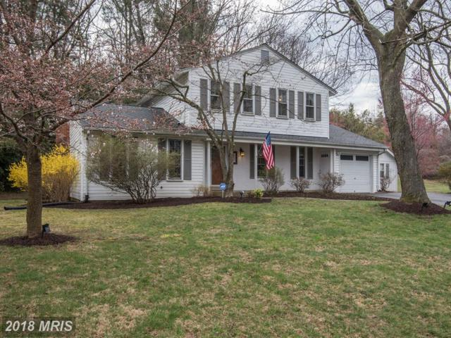 1805 Queensguard Road, Silver Spring, MD 20906 (#MC10199790) :: RE/MAX Executives