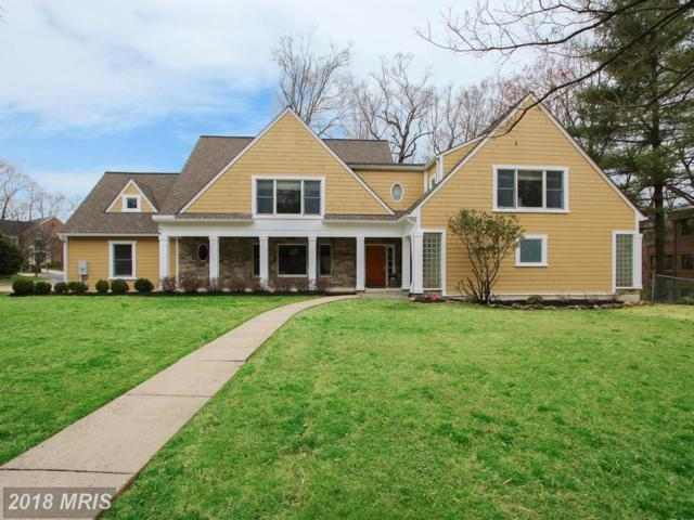 8540 West Howell Road, Bethesda, MD 20817 (#MC10199877) :: RE/MAX Executives