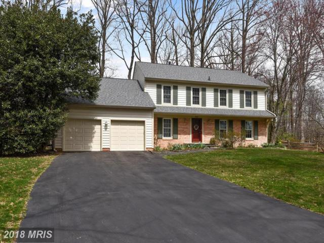 9005 Nesbit Court, Montgomery Village, MD 20886 (#MC10199930) :: Keller Williams Pat Hiban Real Estate Group
