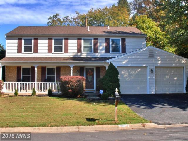 7531 Buena Vista Terrace, Derwood, MD 20855 (#MC10201264) :: RE/MAX Success