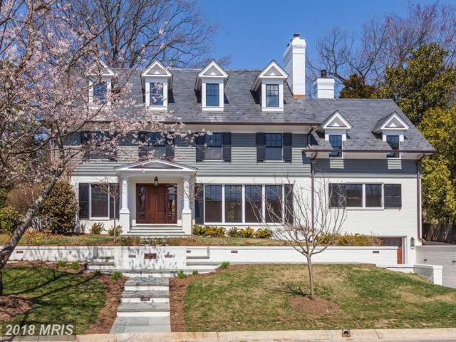 5205 Lawn Way, Chevy Chase, MD 20815 (#MC10201834) :: Dart Homes