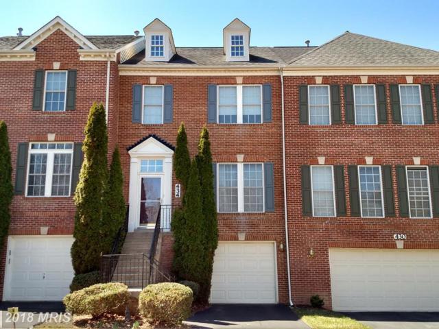434 Highland Ridge Avenue, Gaithersburg, MD 20878 (#MC10202041) :: RE/MAX Success