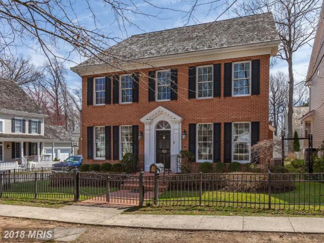 152 Thurgood Street, Gaithersburg, MD 20878 (#MC10202930) :: Dart Homes