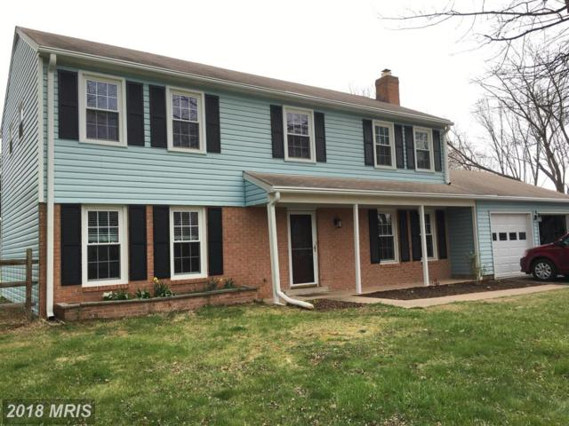 17213 Whites Road, Poolesville, MD 20837 (#MC10203244) :: RE/MAX Success