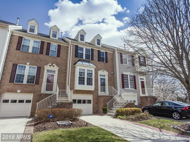 3203 Carnegie Hall Circle, Olney, MD 20832 (#MC10203723) :: RE/MAX Success