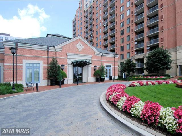 11710 Old Georgetown Road #1430, North Bethesda, MD 20852 (#MC10206574) :: The Daniel Register Group