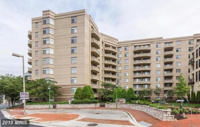 7111 Woodmont Avenue #918, Bethesda, MD 20816 (#MC10206945) :: ExecuHome Realty