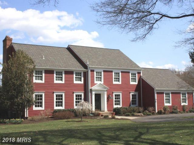 15309 Spring Meadows Drive, Darnestown, MD 20874 (#MC10207320) :: Dart Homes