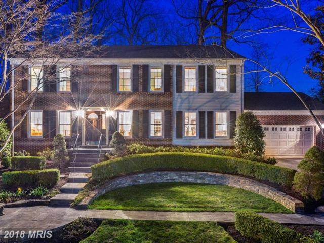 14721 Carrolton Road, Rockville, MD 20853 (#MC10207631) :: The Gus Anthony Team