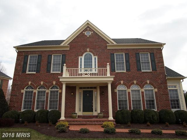 21511 Waters Discovery Terrace, Germantown, MD 20876 (#MC10207727) :: Advance Realty Bel Air, Inc