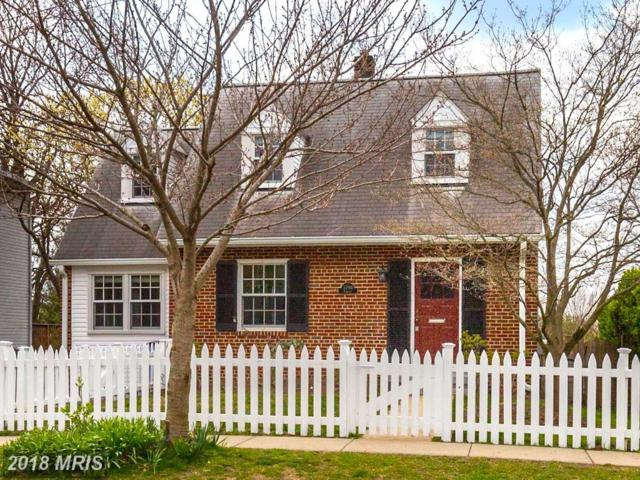 3706 Farragut Avenue, Kensington, MD 20895 (#MC10207733) :: Keller Williams Pat Hiban Real Estate Group