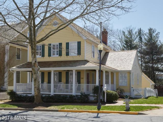 130 Beckwith Street, Gaithersburg, MD 20878 (#MC10207996) :: Dart Homes