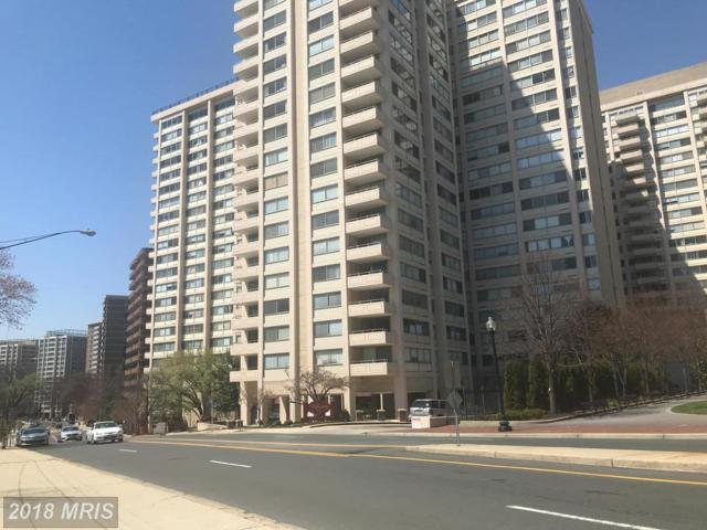 4515 Willard Avenue 812S, Chevy Chase, MD 20815 (#MC10209032) :: The Daniel Register Group