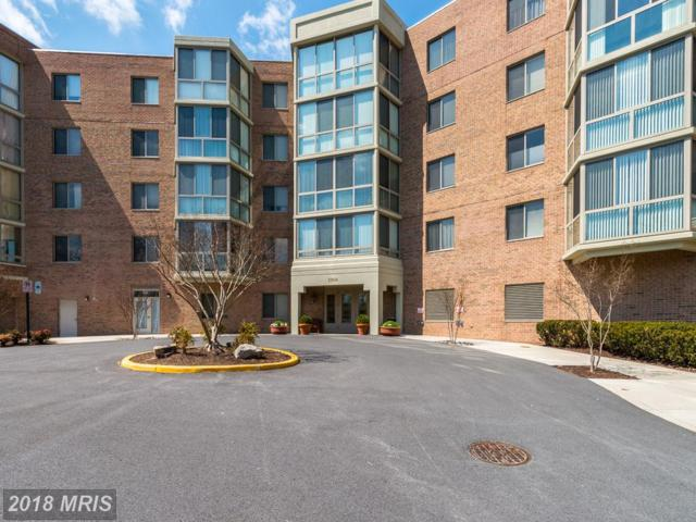 2904 Leisure World Boulevard #416, Silver Spring, MD 20906 (#MC10209460) :: Dart Homes